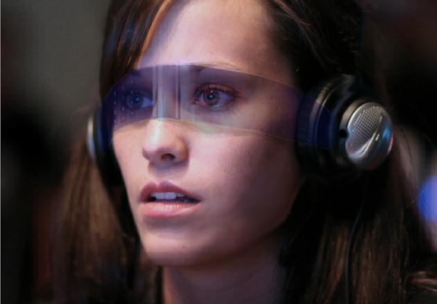 Augmented-Reality-Future