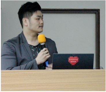 黃宥晟講師